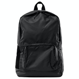 Rains Ultralight Daypack Rucksack - Black