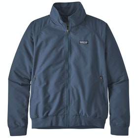 Patagonia Baggies Jacket - Stone Blue