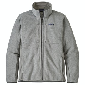 Velo Patagonia Lightweight Better Sweater - Feather Grey