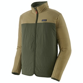 Veste Patagonia Pack In - Industrial Green
