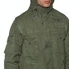 Barbour Wash Cowen Men's Jacket