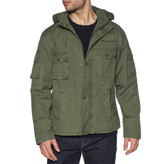 Barbour Wash Cowen Jacket