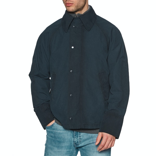 Barbour Wash Graham Men's Jacket