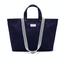 Joules Coast Damen Einkaufstasche - French Navy