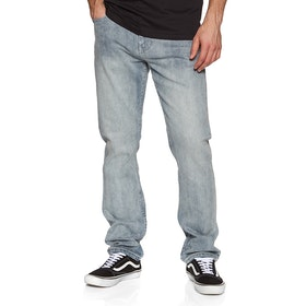 RVCA Weekend Denim Jeans - Stone Vintage