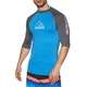 Quiksilver On Tour Rash Vest