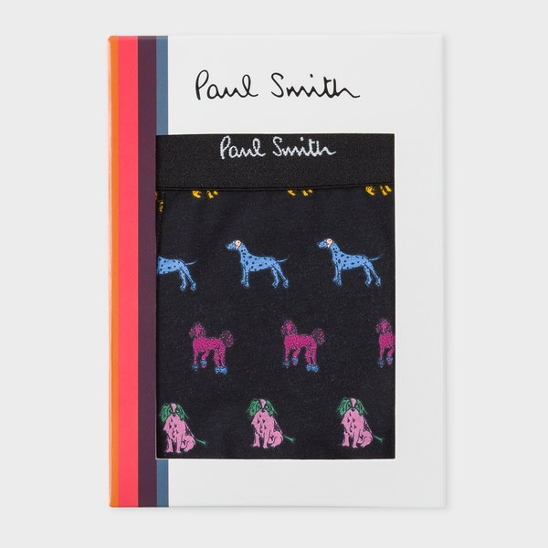 Paul Smith Pop Boxer Shorts