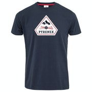 T-Shirt à Manche Courte Pyrenex Karel