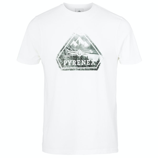 T-Shirt à Manche Courte Pyrenex Larriou