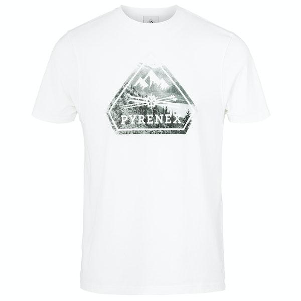 Pyrenex Larriou Kortærmede T-shirt