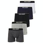 Lyle & Scott Jackson 5 Pack Core Trunk , Boxer shorts Mäns