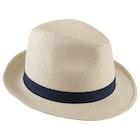 Barbour Emblem Trilby Men's Hat
