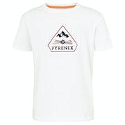 Pyrenex Karel Kortærmede T-shirt