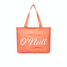 Bolso de viaje O'Neill Logo - Mandarine