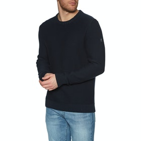 Henri Lloyd Henri Knit Men's Sweater - Navy