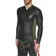 Billabong 1mm Revolution Tyler Warren Front Zip Wetsuit Jacket