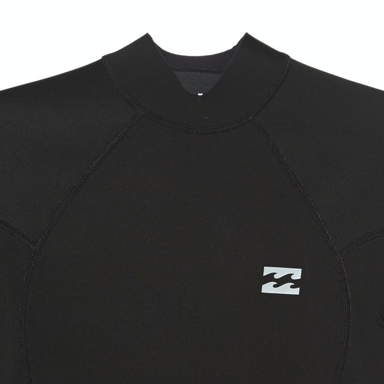 Billabong 2mm Absolute Short Sleeve Wetsuit Jacket