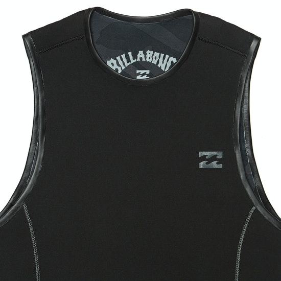 Billabong 2mm Revolution Vest Wetsuit Jacket