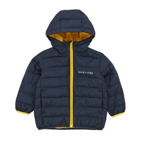 Куртка Boys Quiksilver Scaly Youth - Navy Blazer