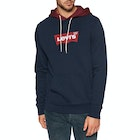 Levi's Modern Hm Pullover Hoody