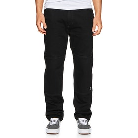 Vans V96 Relaxed Rz Jeans - Black Denim