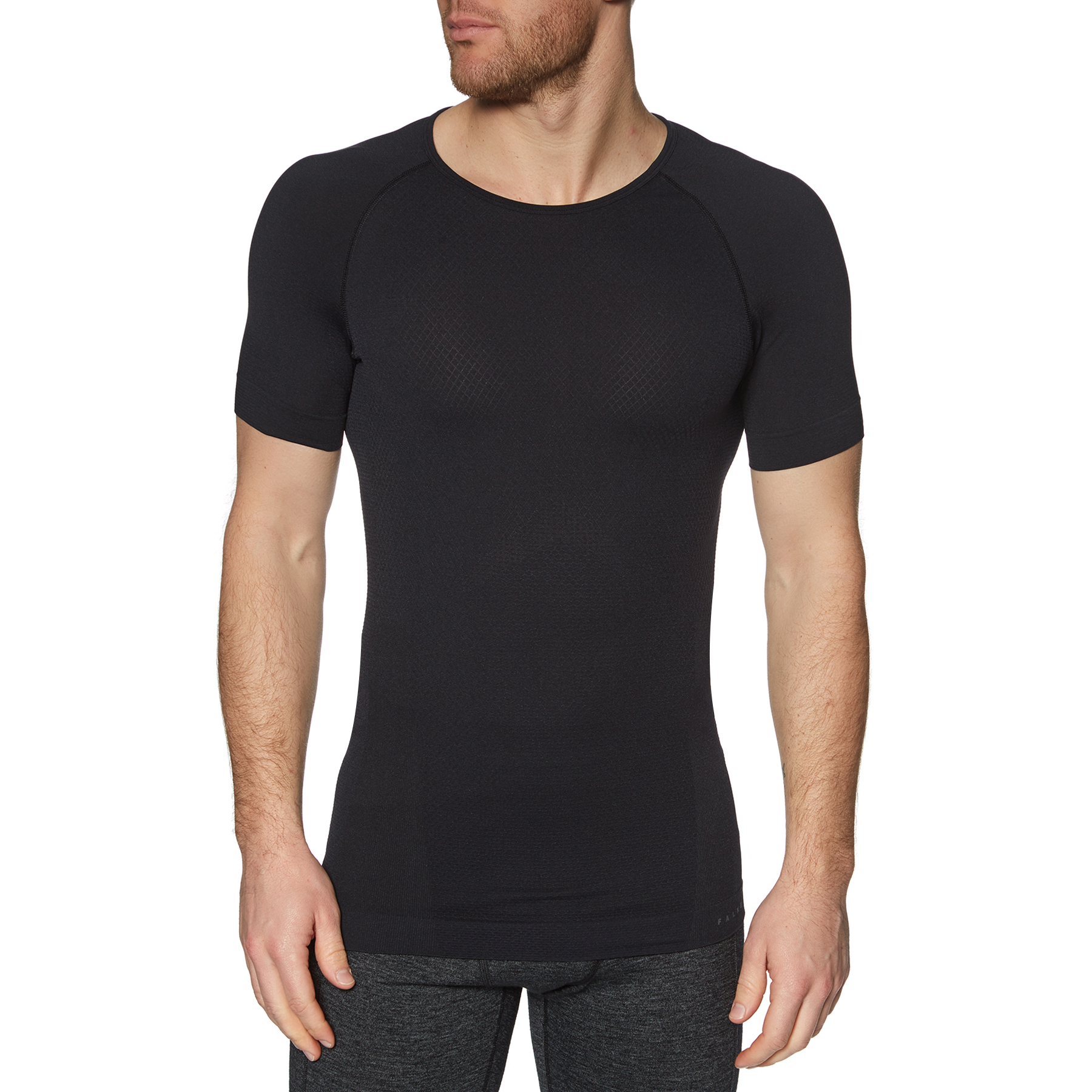 Maglia Uomo Falke ESS Basic T-Shirt