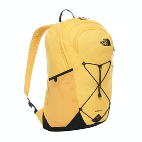 North Face Rodey , Ryggsekker - TNF Yellow TNF Black