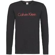 Ropa de entrecasa Calvin Klein Long Sleeved Crew Neck Top