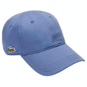 Cappello Lacoste Embroidered Cotton - King