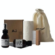Attire Care Shoe Care Travel Pack Garment Proof