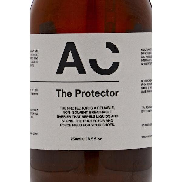Garment Proof Attire Care The Protector