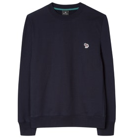 Paul Smith Casual Fit Sweater - Dark Navy