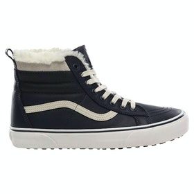 Vans SK8 Hi 46 MTE DX , Sko - Parisian Night
