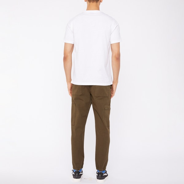 Paul Smith Dalmation T-Shirt Korte Mouwen