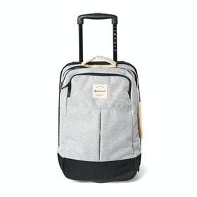 Rip Curl F-light Cabin Mix Wave Womens Luggage - Grey
