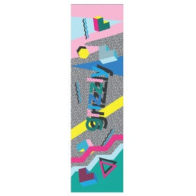 Grizzly To The Max Skateboard Griptape - Multi
