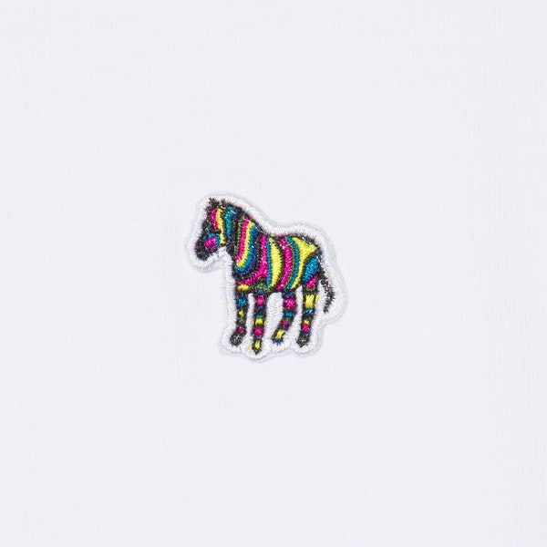 Paul Smith Zebra 半袖 T シャツ