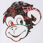 Paul Smith Monkey T-Shirt Korte Mouwen