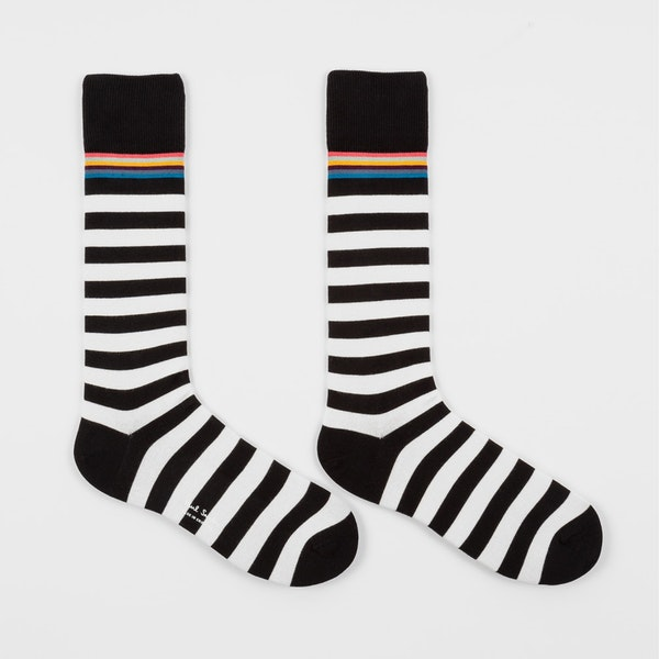 Paul Smith 2 Pack Odd Носки