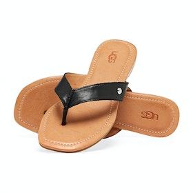 UGG Tuolumne Sandals - Black