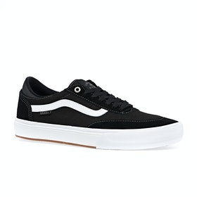 Scarpe Vans Gilbert Crockett 2 Pro - Black True White