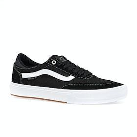 Vans Gilbert Crockett 2 Pro Shoes - Black True White