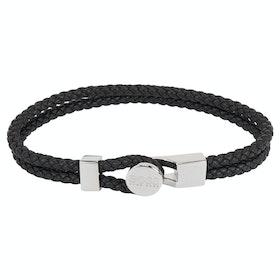 BOSS Batson Bracelet - Black