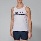 BOSS Beach Tank Vest