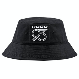 BOSS '93 Badge Bucket Men's Hat - Black