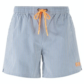 BOSS Velvetfish Swim Shorts - Stripe