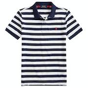 Polo Ralph Lauren Cotton Mesh Polo-Shirt