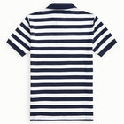 Polo Ralph Lauren Cotton Mesh Boy's Polo Shirt