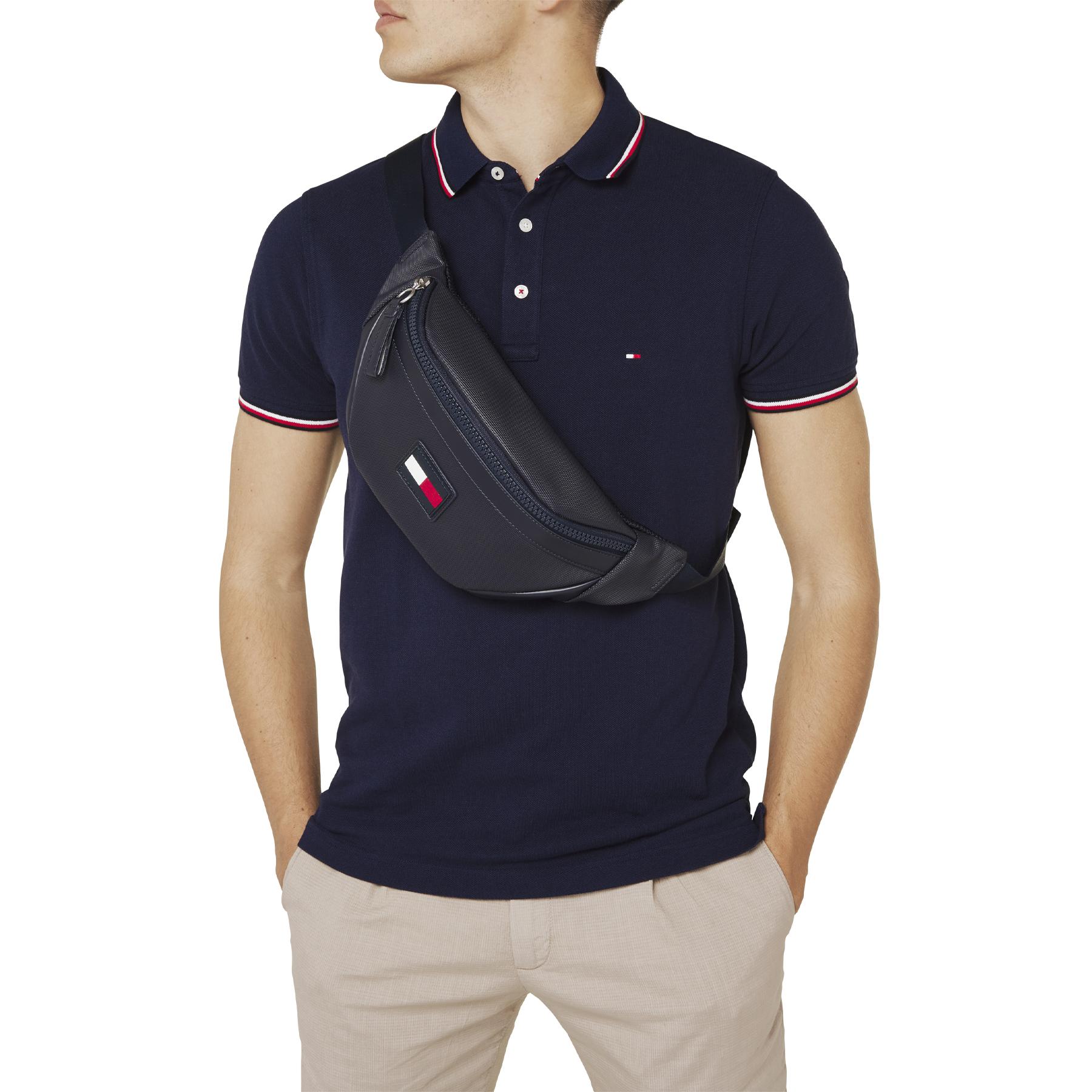 men's bum bags tommy hilfiger