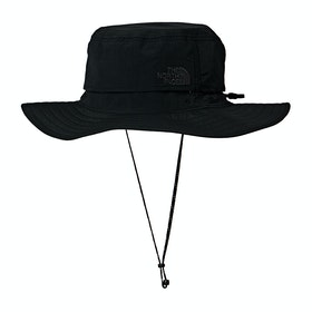 North Face Horizon Breeze Brim Hat - Tnf Black